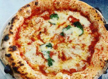 Pizza von Salvatore Mandellino