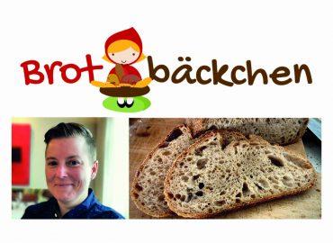 Brotbäckchen-Brotfee