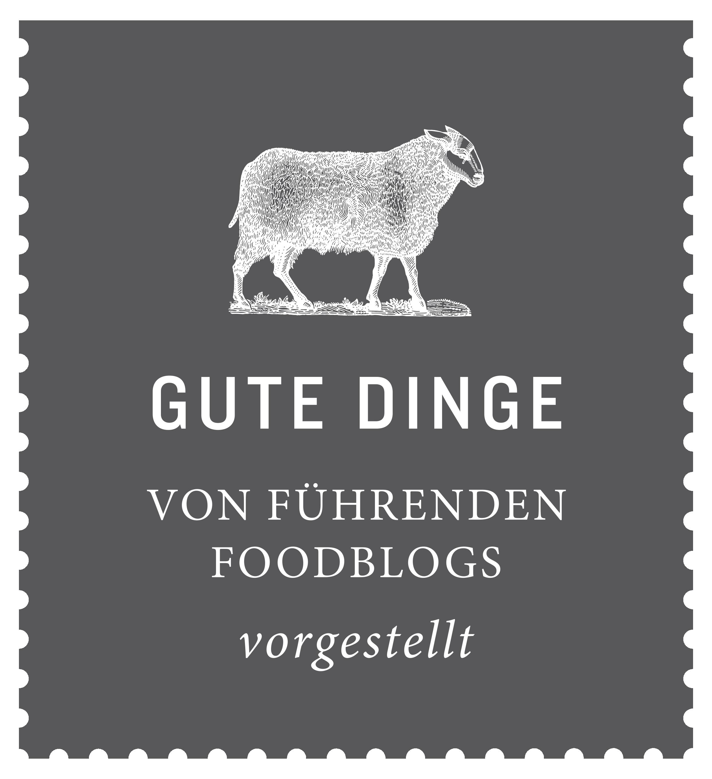 Bongu - führende Foodblogs