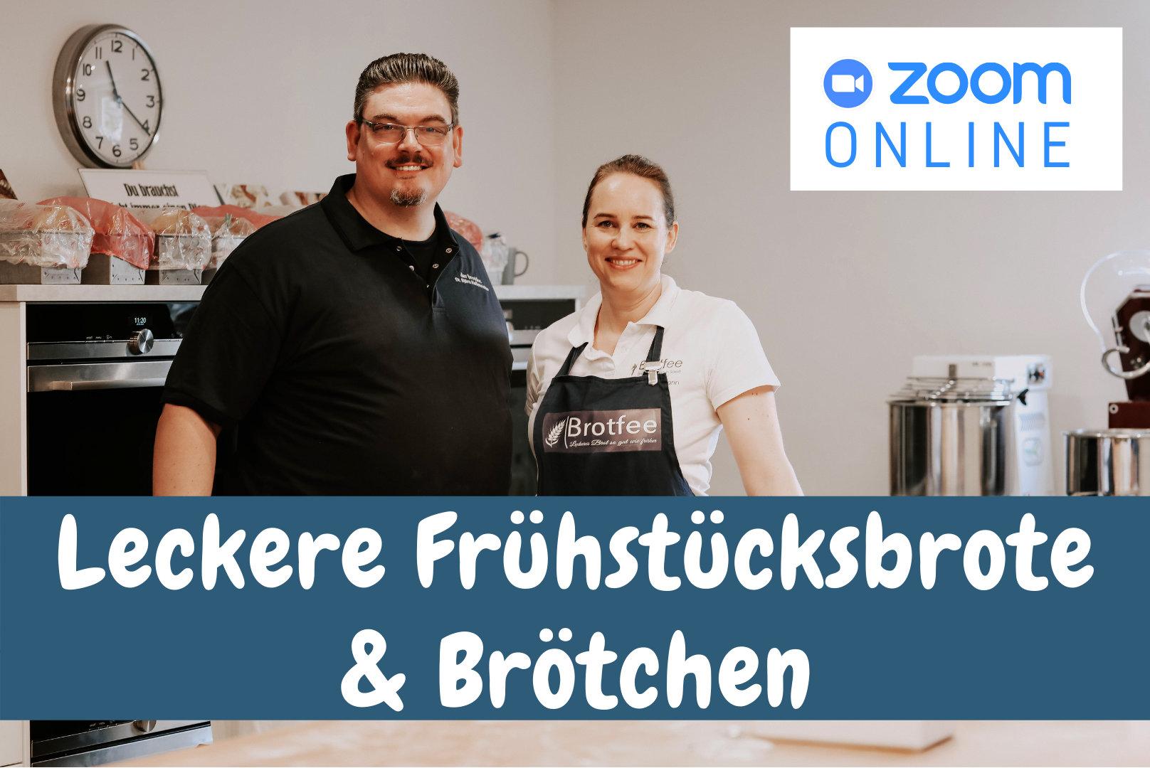 Brotdoc und Brotfee Onlinekurs